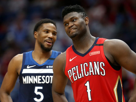 Timberwolves vs Pelicans Free Pick