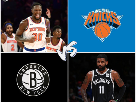 Knicks vs Nets Free Pick