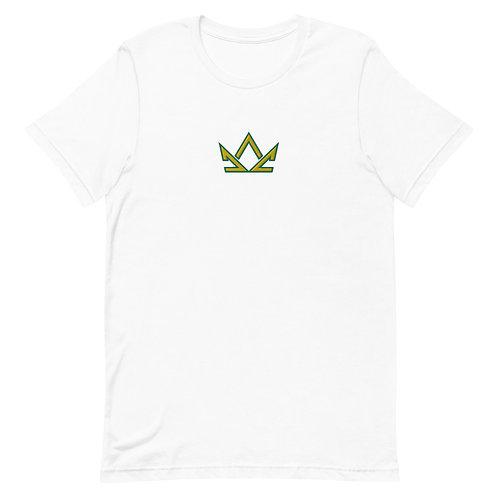 JAC Logo Baylor Green and Gold