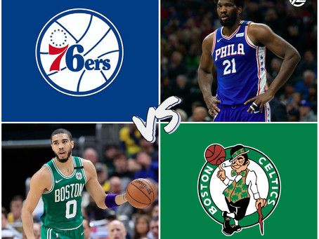76ers vs Celtics Free Pick