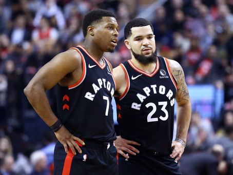 Raptors VS Thunder Free Pick