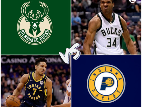 BUCKS VS PACERS FREE PICK