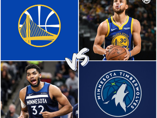 Warriors vs Timberwolves Free Pick