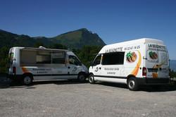 Camions LaBeignette