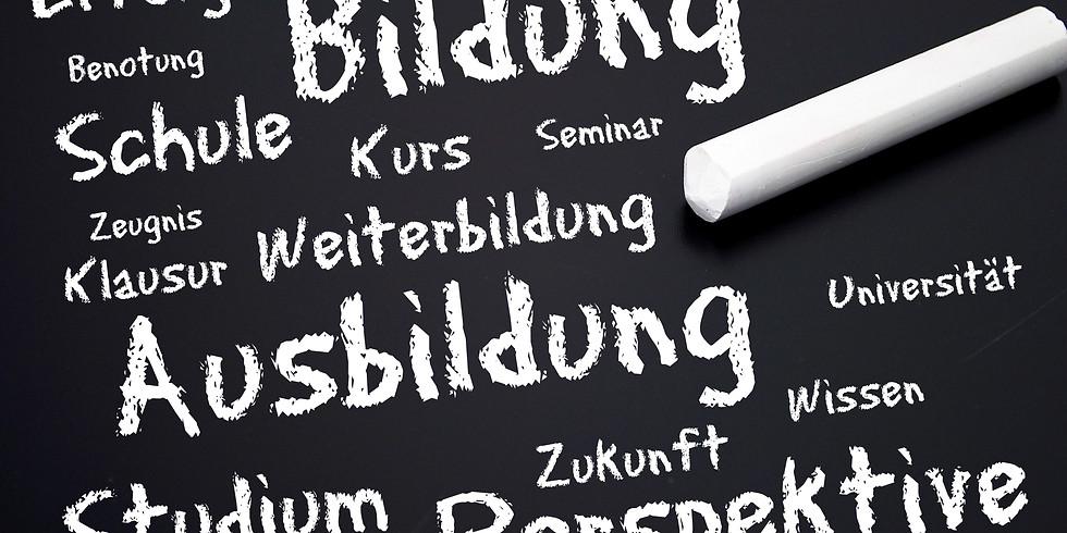 Berufsorientierungstag an der Stadtteilschule Horn am 26.11.2019