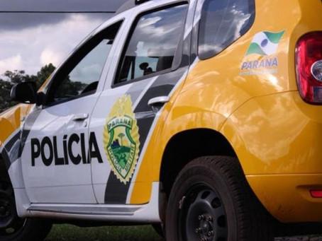 vítima estaciona Biz no centro de Cianorte e ao retornar a motoneta havia sido furtada