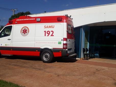 jovem leva três tiros dentro de casa e morre ao dar entrada Pronto Socorro de Tapejara