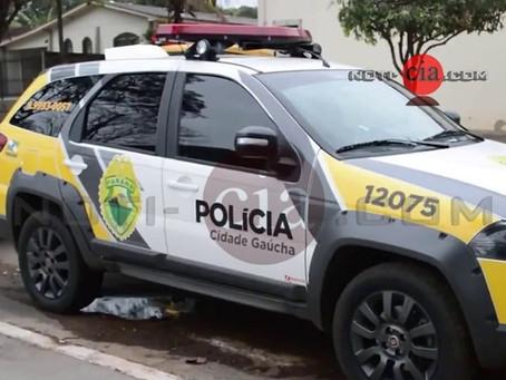 Jovem de 20 anos é encontrado em canavial com 3 tiros em Cidade Gaúcha