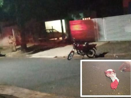 Após briga em Nova Olímpia, homem é encontrado morto com várias facadas