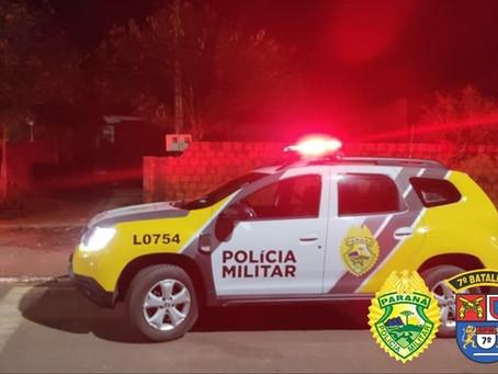 Homem é morto com golpes da faca na cabeça e pescoço em casa abandonada em Tapejara