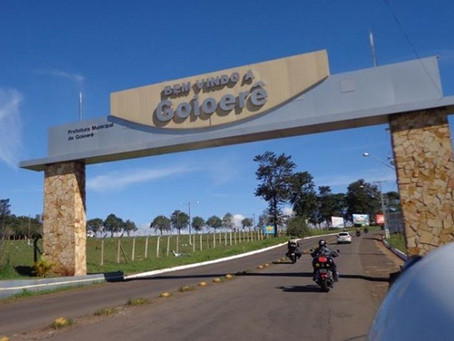 MPPR oferece denúncia por crime eleitoral contra atual prefeito de Goioerê