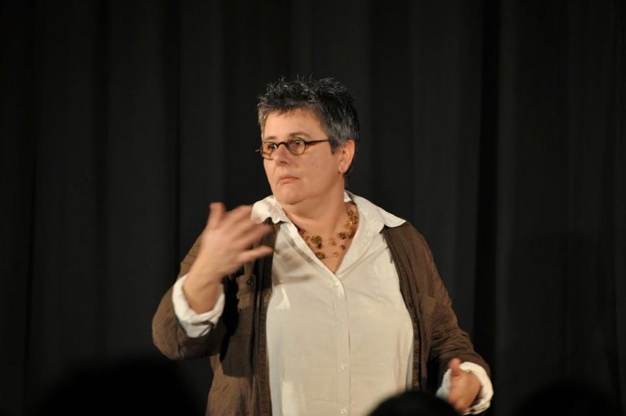 Véronique Osmas