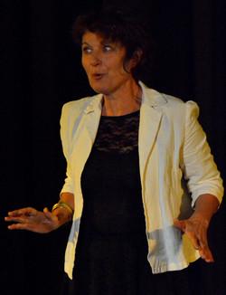 Yolaine Machet