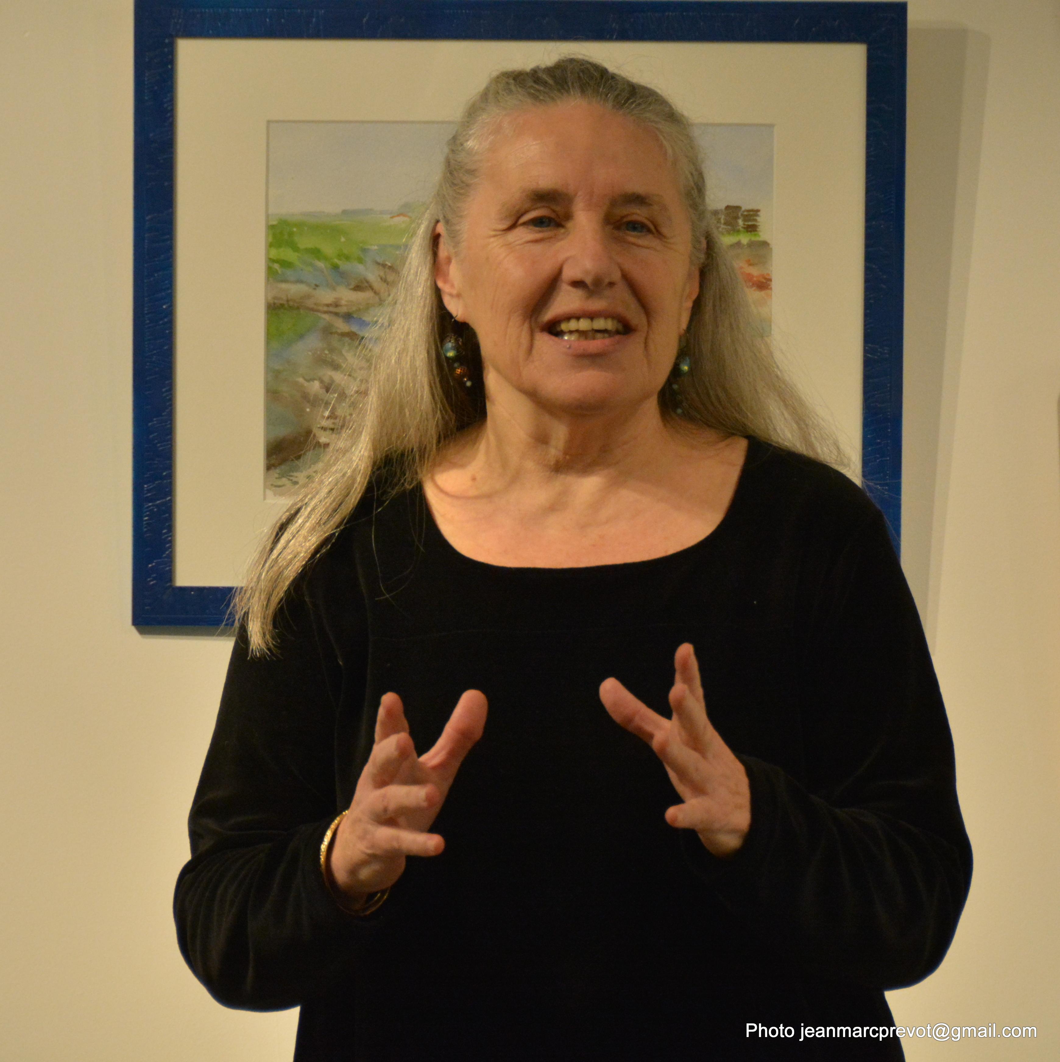 Brigitte Agulhon