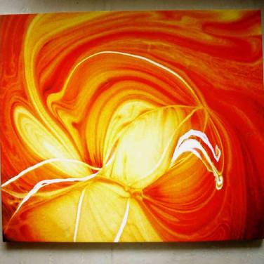 Liquid Blossom