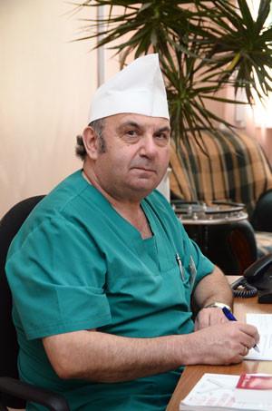 Ювелирная хирургия
