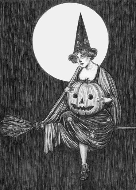 All Hallows