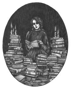 Bury Me In Books