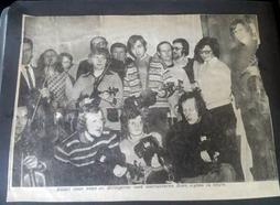 Avisutklipp 1975