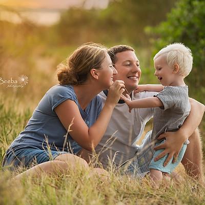Wiatrowscy Family