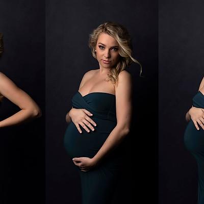 Paulina, 33 weeks