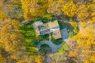 Aerial Photo of Home in Clarksburg