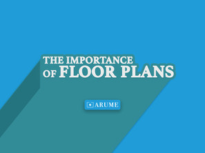 Why Floor Plans Are Important