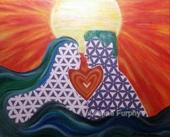 Interconnectedness Of Love