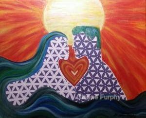 Interconnectedness Of Love
