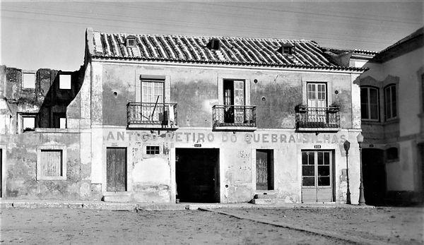 1941 Antigo Retiro Quebra Bilhas campo g