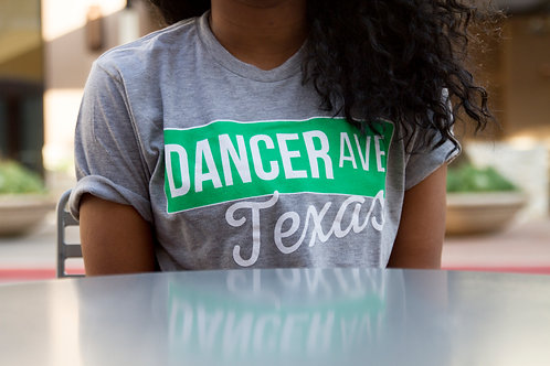 Dancer Ave., TX