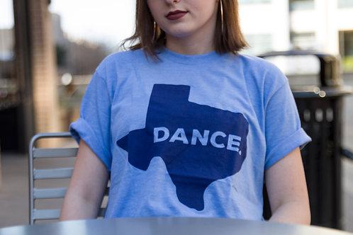 Dance, TX