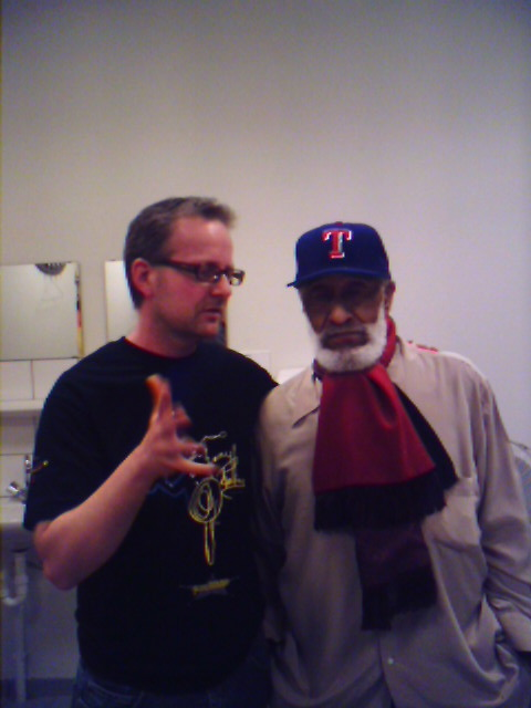 Sonny Rollins & Ulli