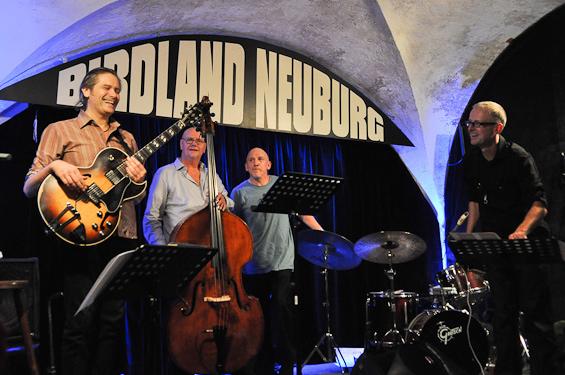 boo hoo band_neuburg_jazz
