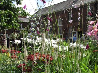 Flower Power Fairs at Lytham Hall