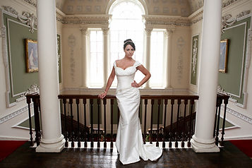 bride top of stairs Jonny Draper.jpg