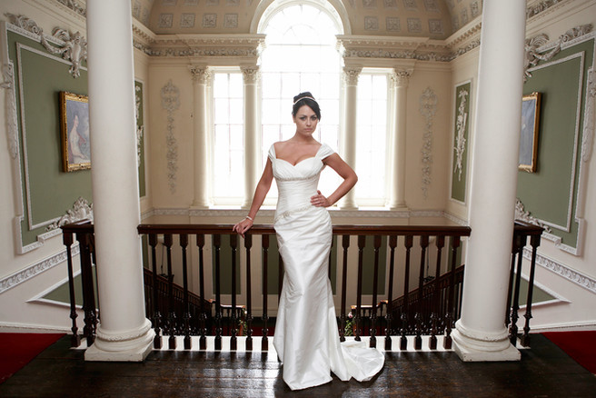 bride top of stairs Jonny Draper.jpg