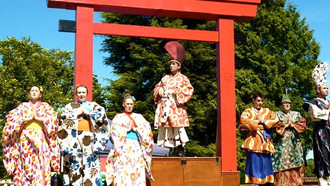 Tickets on sale for The Mikado