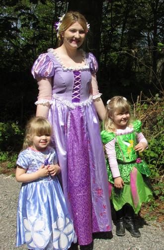 Fairytale trail