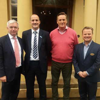 Lytham Hall Wins a £42,500 Grant