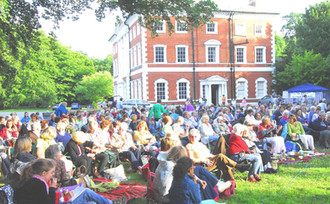 Lytham's Open Air Theatre leads the way