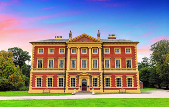 The Lytham Hall £3 per Month Appeal