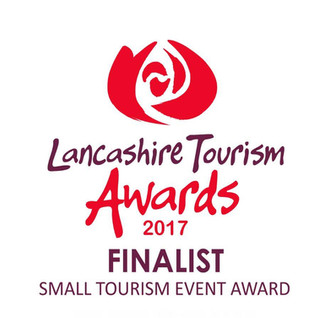 Lancashire Tourism Award