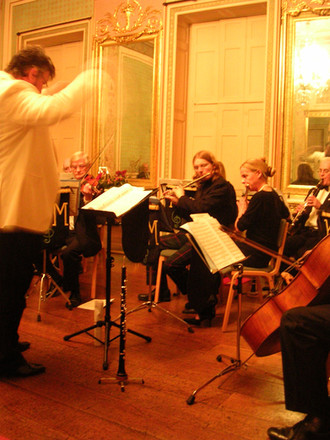 Lytham Proms Orchestra matinee performance: Sunday 28 September