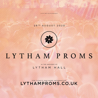 Lytham Hall to host brand New Proms 2020