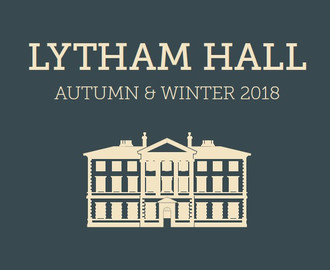 Our new Autumn & Winter brochure is out now