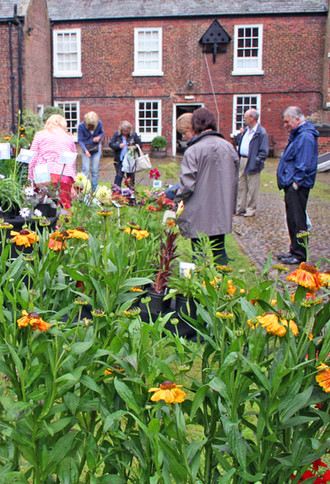 Press release Flower Power Fair