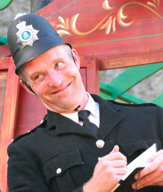 From English Village Policeman to The Merchant of Venice.