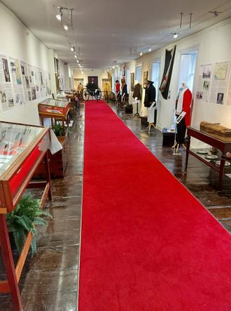 John Talbot Clifton Exhibition