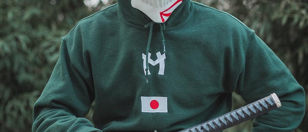 緑の森林 Midori no shinrin